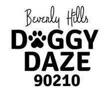 BEVERLY HILLS DOGGY DAZE 90210