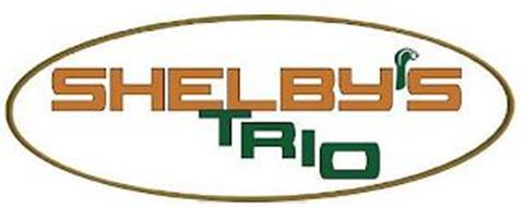 SHELBY'S TRIO