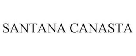 SANTANA CANASTA