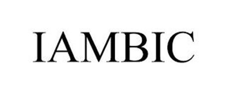 IAMBIC