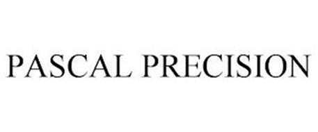 PASCAL PRECISION