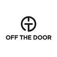 OFF THE DOOR