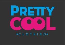 PRETTY COOL CLOTHING