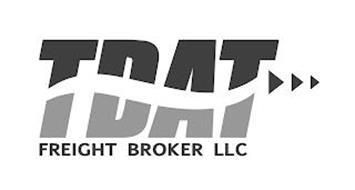 TDAT FREIGHT BROKER LLC