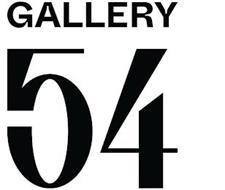GALLERY 54