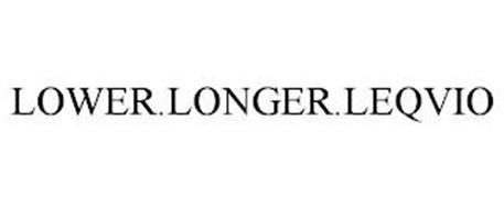 LOWER.LONGER.LEQVIO