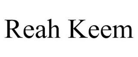 REAH KEEM