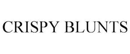 CRISPY BLUNTS