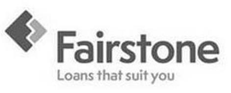 FAIRSTONE LOANS THAT SUIT YOU