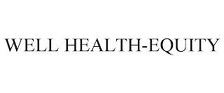 WELL HEALTH-EQUITY
