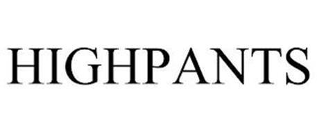 HIGHPANTS
