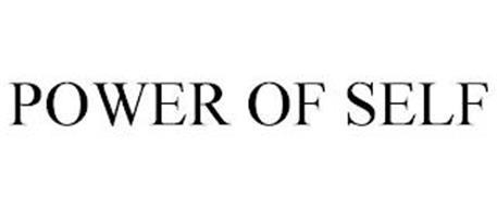 POWER OF SELF