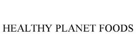 HEALTHY PLANET FOODS
