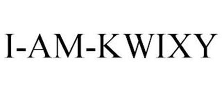 I-AM-KWIXY