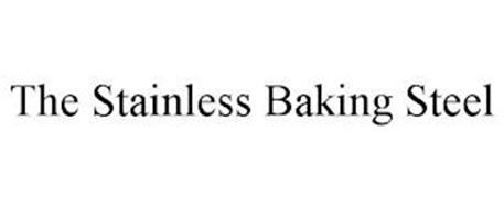 THE STAINLESS BAKING STEEL