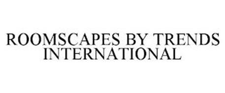 ROOMSCAPES BY TRENDS INTERNATIONAL