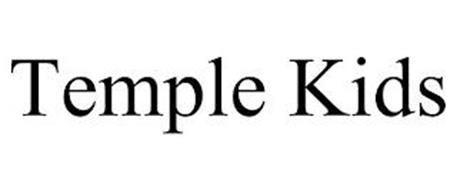 TEMPLE KIDS