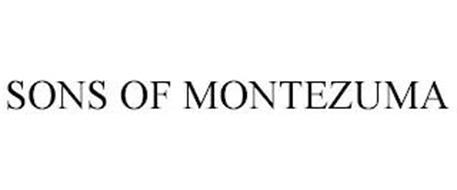 SONS OF MONTEZUMA