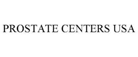 PROSTATE CENTERS USA