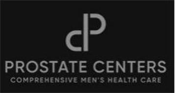 PROSTATE CENTERS COMPREHENSIVE MEN'S HEALTH CARE