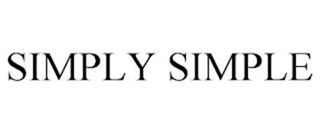 SIMPLY SIMPLE