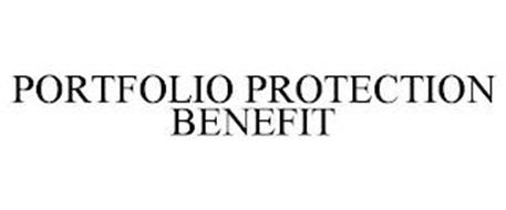 PORTFOLIO PROTECTION BENEFIT