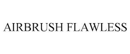 AIRBRUSH FLAWLESS