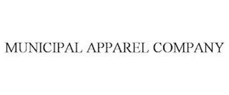 MUNICIPAL APPAREL COMPANY