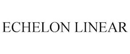 ECHELON LINEAR