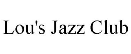 LOU'S JAZZ CLUB