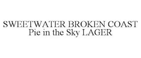 SWEETWATER BROKEN COAST PIE IN THE SKY LAGER