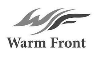 W/F WARM FRONT
