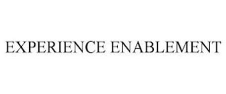 EXPERIENCE ENABLEMENT