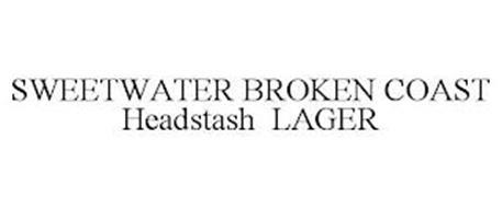 SWEETWATER BROKEN COAST HEADSTASH LAGER