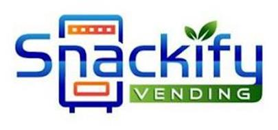 SNACKIFY VENDING