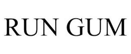 RUN GUM