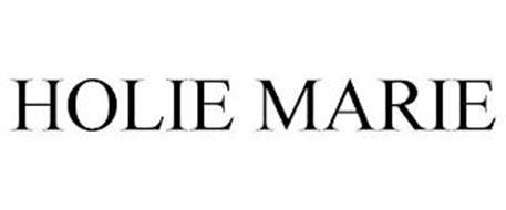 HOLIE MARIE