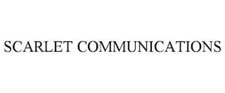 SCARLET COMMUNICATIONS
