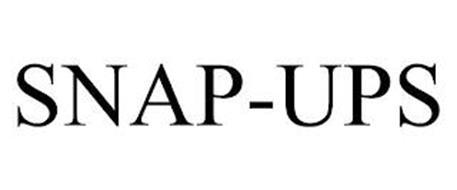SNAP-UPS