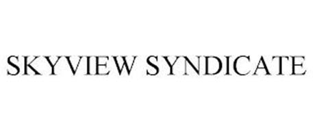SKYVIEW SYNDICATE