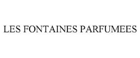 LES FONTAINES PARFUMEES