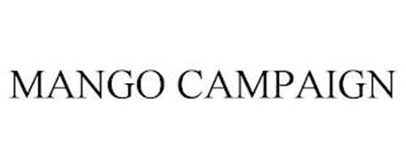 MANGO CAMPAIGN