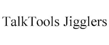 TALKTOOLS JIGGLERS
