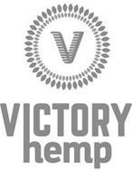 V VICTORY HEMP