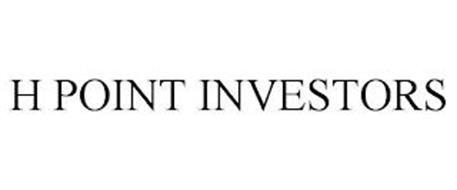 H POINT INVESTORS