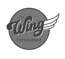 THE WING EXPERIENCE
