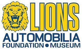 LIONS AUTOMOBILIA FOUNDATION MUSEUM