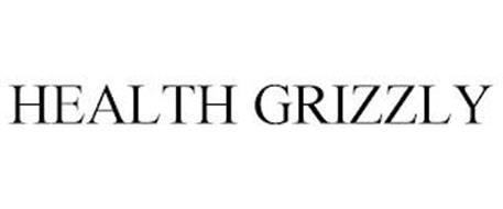 HEALTH GRIZZLY