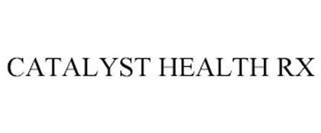 CATALYST HEALTH RX