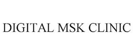 DIGITAL MSK CLINIC